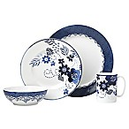 Lenox® Blue Pointe 4-Piece Place Setting