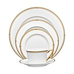 Noritake® Aidan Gold 5-Piece Place Setting