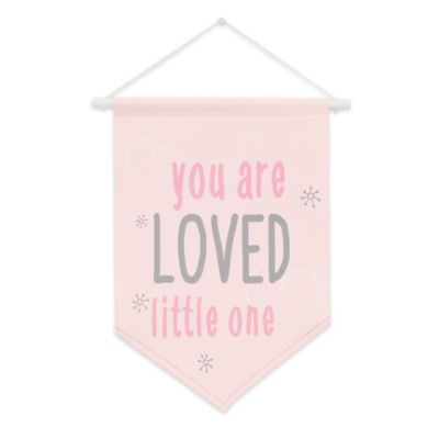 Buy Pink And Grey Nursery Decor From Bed Bath Beyond - Pink and grey nursery decor