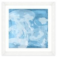 Jellyfish II Framed Wall Art