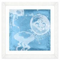 Jellyfish I Framed Wall Art