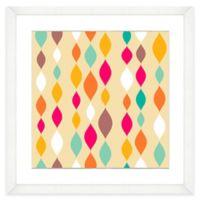 Colorful Pattern Wall Art