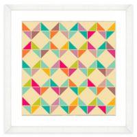 Colorful Pattern II Wall Art
