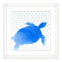 Turtle Giclée Watercolor Print Wall Art