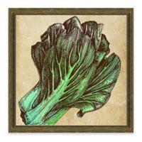 Lettuce Framed Wall Art