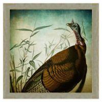 Turkey Framed Giclée Wall Art