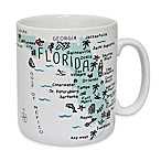 "My Place ""Florida"" Jumbo Mug"