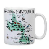 """My Place """"Newfoundland"""" Jumbo Mug"""