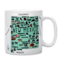 "My Place ""New Mexico"" Jumbo Mug"