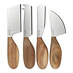 Artisanal Kitchen Supply® Cheese Knife Set
