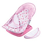 Summer Infant® Deluxe Baby Bather with Warming Wings in Pink