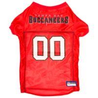 NFL Tampa Bay Buccaneers X-Large Pet Jersey