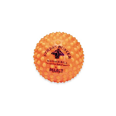 ball bed. fitball® stress buster ball bed