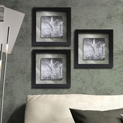 Wall Frames Set buy gallery wall frames set from bed bath & beyond