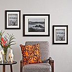 Real Simple® Gallery 3-Piece Frame Set in Bronze