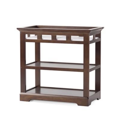 Child Craft™ Kayden Changing Table In Brown