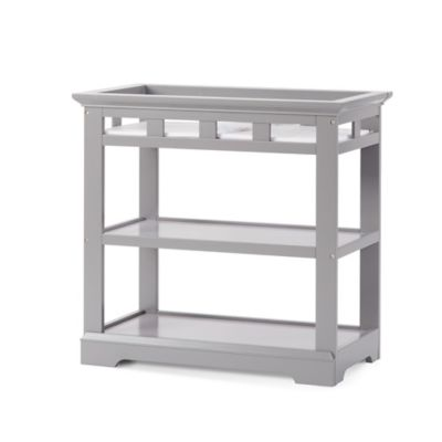 Child Craft® Kayden™ Changing Table In Grey
