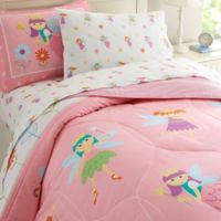 Olive Kids Fairy Princess 3-Piece Full Bedding Set