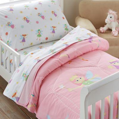 olive kids fairy princess toddler comforter - Toddler Bedding Sets