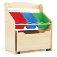 Tot Tutors Primary Multi-Storage Unit