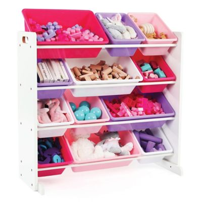 Buy Toy Organizers from Bed Bath & Beyond