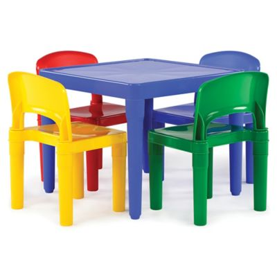Kids Table and Chairs Sets from Buy Buy Baby