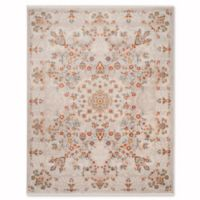 Safavieh Vintage Persian Leonidas 8-Foot x 10-Foot Area Rug in Grey/Multi