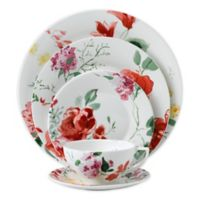 Wedgwood® Jasper Conran Floral 5-Piece Place Setting