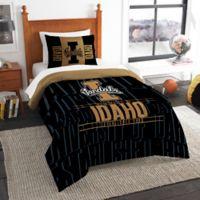 University of Idaho Modern Take Twin Comforter Set