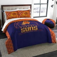 NBA Phoenix Suns Full/Queen Comforter Set