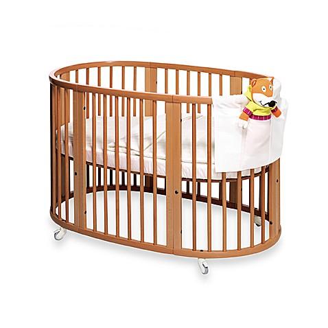 Stokke 174 Sleepi Cherry Crib System Buybuy Baby