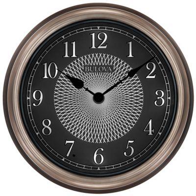 Buy Indoor / Outdoor Clock from Bed Bath & Beyond