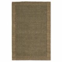Safavieh Tiffany 3-Foot x 5-Foot Rug in Charcoal/Green