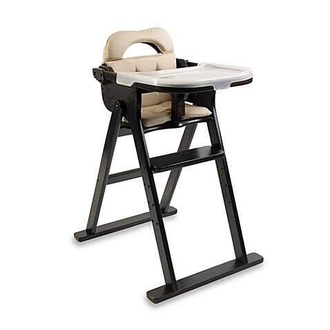 Anka™ High Chair by Svan® - Espresso BPA Free  sc 1 st  Bed Bath u0026 Beyond & Anka™ High Chair by Svan® - Espresso BPA Free - Bed Bath u0026 Beyond