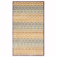Safavieh Paradise Valens 8-Foot x 11-Foot 2-Inch Area Rug in Mauve