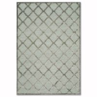 Safavieh Paradise 8-Foot x 11-Foot 2-Inch Walder Area Rug in Grey/Spruce