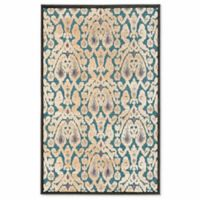 Safavieh Paradise Traditional 2-Foot 7-Inch x 4-Foot Rug in Anthracite/Anthracite