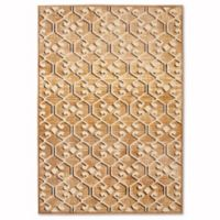 Safavieh Paradise 8-Foot x 11-Foot 2-Inch Claus Area Rug in Taupe