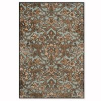 Safavieh Paradise Maria 4-Foot x 5-Foot 7-Inch Rug in Soft Anthracite/Anthracite