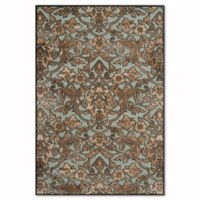 Safavieh Paradise Maria 5-Foot 3-Inch x 7-Foot 6-Inch Rug in Soft Anthracite/Anthracite