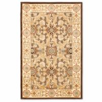 Safavieh Paradise Eden 5-Foot 3-Inch x 7-Foot 6-Inch Rug in Brown