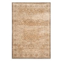 Safavieh Paradise 5-Foot 3-Inch x 7-Foot 6-Inch Frances Area Rug in Mouse/Silver