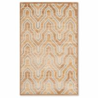 Safavieh Paradise 2-Foot 7-Inch x 4-Foot Euron Area Rug in Taupe