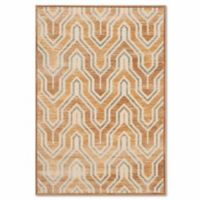Safavieh Paradise 4-Foot x 5-Foot 7-Inch Euron Area Rug in Taupe