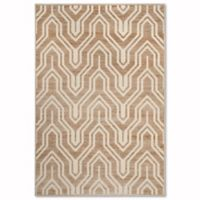 Safavieh Paradise 5-Foot 3-Inch x 7-Foot 6-Inch Euron Area Rug in Stone