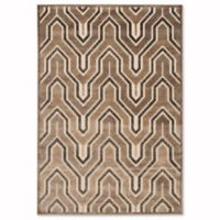 Safavieh Paradise 7-Foot 6-Inch x 10-Foot 6-Inch Euron Area Rug in Camel/Cream