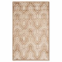 Safavieh Paradise 7-Foot 6-Inch x 10-Foot 6-Inch Euron Area Rug in Caramel/Cream