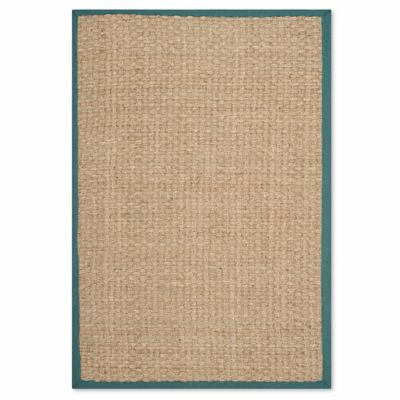 Safavieh Natural Fiber Johanna 4 Foot X 6 Foot Area Rug In Natural/