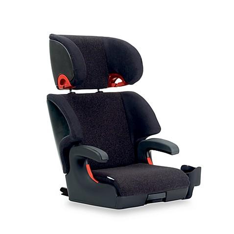 clek oobr booster seat shadow bed bath beyond. Black Bedroom Furniture Sets. Home Design Ideas