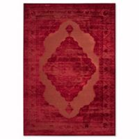 Safavieh Paradise 2-Foot 7-Inch x 4-Foot Modern Area Rug in Red